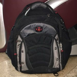 Swiss gear computer backpack